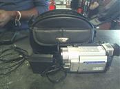 JVC Camcorder GR-DVL520U